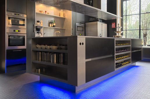ERDO Electro : keukenverlichting - ERDO Electro
