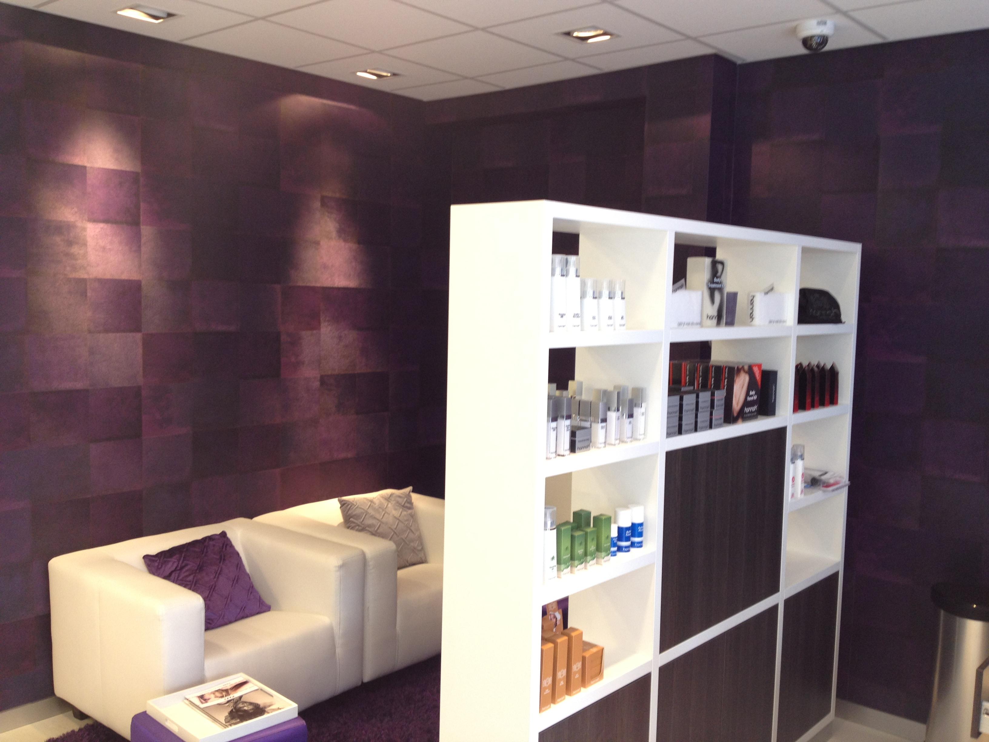 renovatie beautysalons